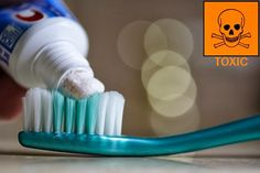 POISON in Toothpaste! 3 Safe Brands