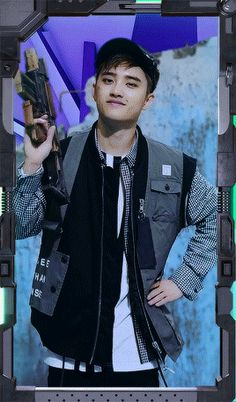 Do Kyungsoo ❤️❤️ Me: Omo, bakit kahawig nya konti si Kris? Kaisoo, Exo Ot12, Baekhyun Chanyeol, Shinee, Scandal, Luhan And Kris, Exo Album, The Power Of Music, Kim Minseok