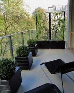 donice na balkonie - Szukaj w Google