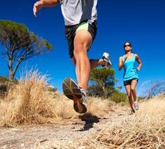 Runners who perform plyometric exercises run faster and more economically than those who don't.