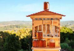 Sistema inteligente para a extração de mel