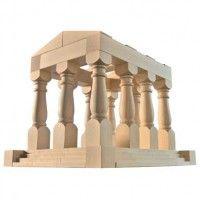 Antiquity Architectural Blocks