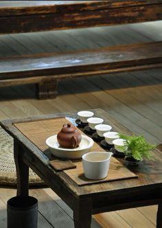 茶席Tea Party