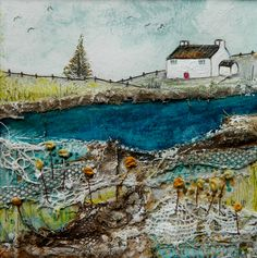 ''Autumn tones'' by Louise O'Hara