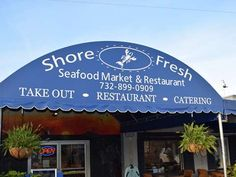 Point Pleasant, New Jersey Restaurant | About Us | Shore Fresh Seafood Market