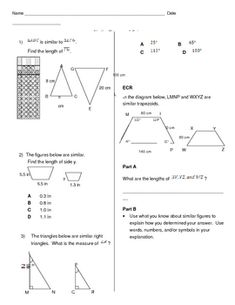 1000+ images about High School Geometry Resources on Pinterest ...