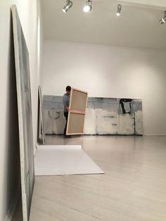 exhibition, Milano, 2016