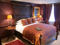 Batty Langley's – Quirky London Boutique Hotel