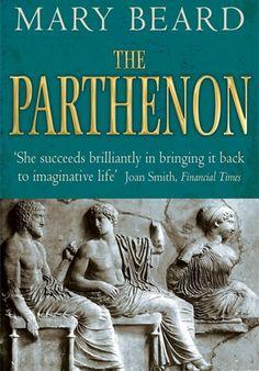 The Parthenon, another book by the fabulous Mary Beard  - click on cover, then the green sample button to download a sample of first 10% for this ebook (DRM-free ePub - with publisher's permission via @Jellybooks)