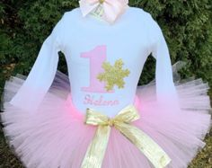 707 Best Baby Girl 1st Birthday Outfits Images On Pinterest In 2018