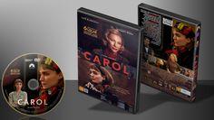 Carol - Capa | VITRINE - Galeria De Capas - Designer Covers Custom | Capas & Labels Customizados