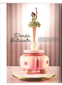 Rivista Cake Design Wedding : Saxophone, Cakes and Flats on Pinterest