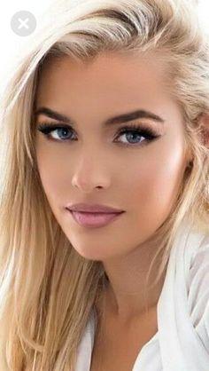 Blonde beauty