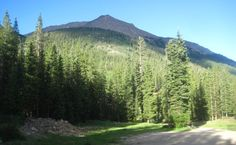 Lake County, Colorado - Leadville, Twin Lakes and Mountains
