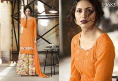 Salwar Bollywood Indian Designer Dress Ethnic Suit Anarkali Pakistani New Kameez