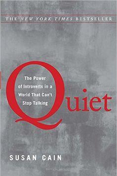 'Quiet' by Susan Cain  - ELLE.com