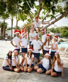H10 Lanzarote Gardens A-team
