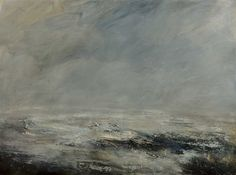 Oceania oil on canvas 76cm x 101cm by Dion Salvador Lloyd http://www.dionsalvador.co.uk