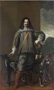 Ritratto del conte Luigi Maria Arconati