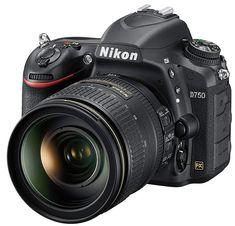 #Nikon_D750 Test
