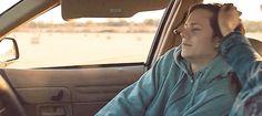 Highway to the calzone zone Teenage Warhead, Bill Skarsgard Pennywise, Bill Skarsgard Hemlock Grove, Skarsgard Family, Roman Godfrey, Gifs, Wattpad, Criminal Minds, Boyfriends
