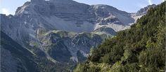Soiernspitze - Gipfelsammlung bei der Soiernumrah 28.8 km