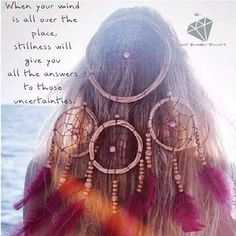 Dream Catcher, Coaching, Mindfulness, Posts, Boho, Sayings, Training, Dreamcatchers, Messages
