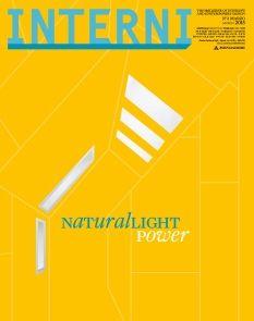 Interni. The magazine of interiors and contemporary design. Nº 649 - Marzo 2015. Weft Design.  Sumario: http://www.farq.edu.uy/biblioteca/sumarios/interni-n-649-2015/  Na biblioteca: http://kmelot.biblioteca.udc.es/record=b1179695~S1*gag