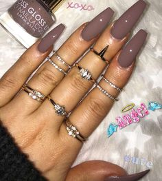 New Year's Nails, Hair And Nails, Cute Nails, Pretty Nails, Summer Nails 2018, Laque Nail Bar, Nails Only, Nail Ring, Finger