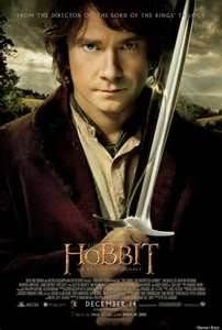 Best movie ever!!!!! besides lord of the rings series ;) can't wait to see the next two!!!!
