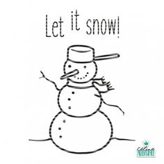 Let It Snow, Let It Be, Celine, Snoopy, Winter, Fictional Characters, Art, Binder, Winter Time
