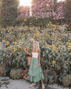 Lifestyle photography boho stil, summer wardrobe, summer looks, spring summer fashion, spring Hippie Stil, Mode Hippie, Estilo Hippie, Hippie Life, Spring Summer Fashion, Spring Outfits, Summer Outfit, Style Summer, Summer Street Styles