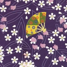 Traditional Japanese washi paper with beautiful pattern. Can be used as wrapping paper or origami works. Japanese Paper, Japanese Fabric, Japanese Patterns, Japan Art, Traditional Japanese, Origami Paper, Beautiful Patterns, Washi, Wrapping