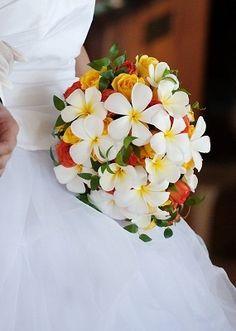 ハワイオリジナル結婚式 Lea Wedding