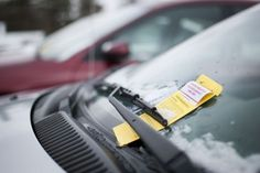 You'll Love What This Startup Does With Your Parking Tickets. Freakin' gangster is right.