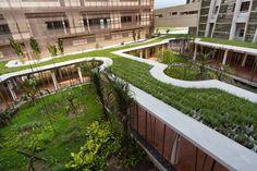 Galeria - Centro de Inovação Industrial de Chayi / Bio-architecture formosana - 2