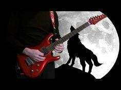 Gary Moore - The Loner HD - YouTube