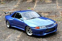 R32 GTR | Nissan Skyline GT-R
