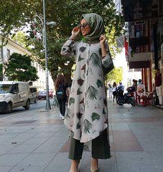 Mihand tunik tesettür hijab