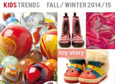 Shoes trends | showstylekids.com