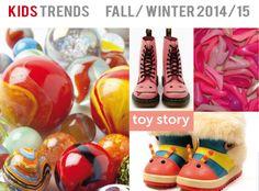 Shoes trends   showstylekids.com