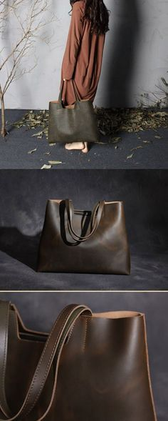 dece7f41c3f9 65 Best Timeless Goodness ... Il Bisonte Bags and Accessories images ...