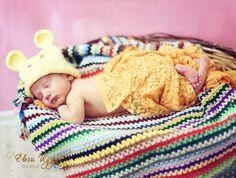 yeni doğan fotoğrafçısı