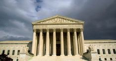 Major cases on voter purging, union power await Supreme Court: Major cases await the justices of the U.S. Supreme Court when they return to the bench in January.