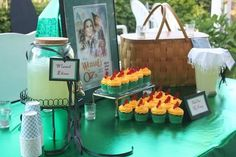 Wizard Of Oz Party Ideas - More Ideas Added! - Kara's Party Ideas - The Place…