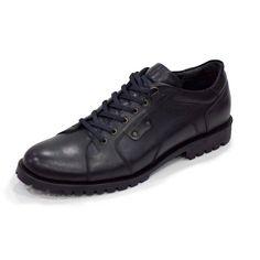 4227 Siyah Termo Taban 45 46 47 48 Numara Ayakkabı(4227_siyah)