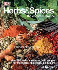 Herbs & spices the cook's reference