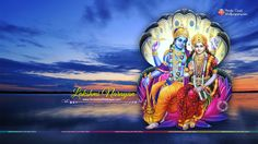 Laxmi Narayan HD Wallpaper Lord Vishnu Wallpapers, Photos For Facebook, Lord Krishna, Hd Picture, Hd Photos, Wallpaper Backgrounds, Marriage, Pictures, God