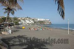 Playa de San Agustín - Gran Canaria