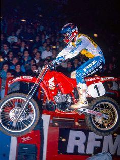1987 Bercy Ricky Johnson